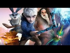 Rise of the Guardians - Live Stream ! December 7 2012 830PM EST - YouTube
