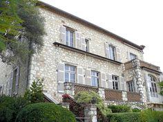Auf den Spuren von Renoir in Cagnes-sur-Mer (Frz. Riviera)