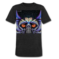 Create custom t-shirts, personalized shirts and other customized apparel at Spreadshirt. Print your own shirt with custom text, designs, or photos. Personalized Shirts, Urban Style, Urban Fashion, Custom Clothes, Mystic, Style Me, Mandala, Prints, Cotton