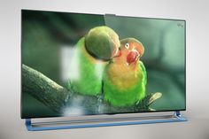 LG Ultra HD Smart Tv 65 inch Mock Up by mockupstore.net on @creativemarket