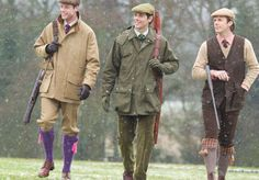 Holland and Holland Signature Tweed - Clothing and Accessories