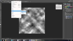 How to: Mesh based particle for UE4 part 1 - Photoshop