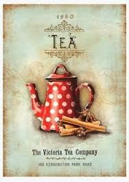 the victorian tea company - Buscar con Google