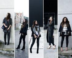 Outfits / November