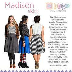 lularoe madison - Google Search