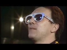 "Disco - Buggles - Video Killed The Radio Star (HQ) ""Deutschland gesperrt"""