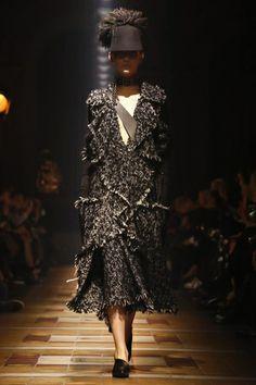 Lanvin #RTW #Fall2014 #PFW #runway #fashion