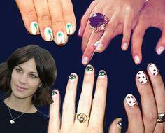 Alexa's nails