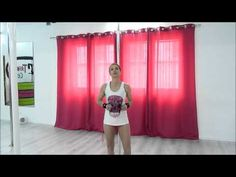 Pole Dance, Pole Fitness, Sport, Ballet Skirt, Shoulder, Youtube, Dancing, 6 Pack Abs, Projects