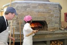 wood stove ovens bakers oven - Google Search