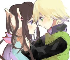 Curtis x Rosa #livecastershipping