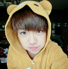 Cute just like Jungkook😘 My First Crush, My Crush, First Love, Third Kamikaze Love Warning, Thai Prince, Actor Model, Bts Boys, Cute Love, No One Loves Me