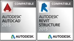 Dlubal RFEM 5 & RSTAB 8 - Aktualisierte Schnittstelle zu Autodesk | http://www.dlubal.com/de | #bim #cad #dlubal #dynamik #eurocode #fem #rfem #rstab #rxholz #statik #statiksoftware #tragwerksplanung