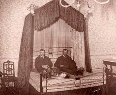 Bedroom 1890's | Flickr - Photo Sharing!