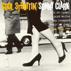 スリット入りのタイト・スカートを履いたキャリア・ウーマンらしき女性がさっそうとマンハッタンを闊歩しているジャケットもカッコいいが、演奏もこれまた最高にカッコいい。ジャズに限らず音楽には、その時代の空気を真空パックして後世に伝えるタイム・カプセル的効用があるが、1958年録音の本作を聴くと、即座にあの時代にタイム・スリップできる。