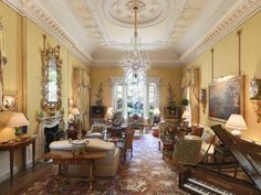 sandringham interior - AOL Image Search Results