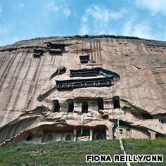 20 China adventures you won't find in most guidebooks