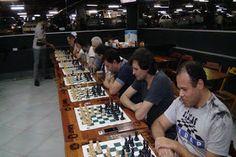 Torneio Chess is Life: mestre do xadrez compete em Patos de Minas | Portal Lásaro Borges