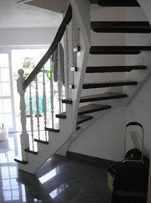 Treppe Stairs, Home Decor, Winter Garden, Pictures, Stairway, Decoration Home, Room Decor, Staircases, Home Interior Design