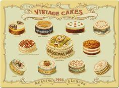 cake nom nom