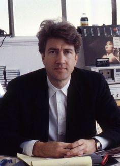David Lynch, 1984