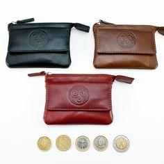 Zip Around Wallet, River, Leather, Handmade, Fashion, Moda, Hand Made, Fashion Styles, Fashion Illustrations