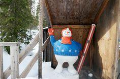 Alle, die gerne mit der Familie Skifahren gehen, sollten sich mal diesen Artikel von Looping anschauen. Das Skigebiet Trysil in #Norwegen ist perfekt für eine Reise mit den Kindern.