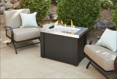 stainless steel fire pits outdoor