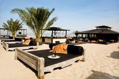 Beachspot Republiek, Bloemendaal aan Zee in the Netherlands. Love this place during the summer :)