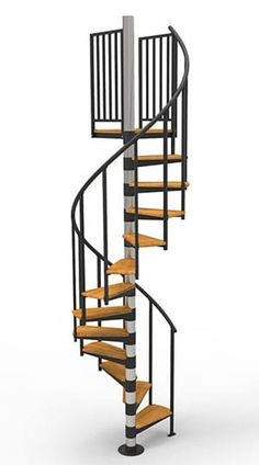 Best Used Metal Spiral Stairs Staircase For Sale Buy Exterior 400 x 300