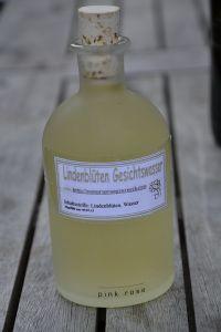 Lindenblüten- Rezepte