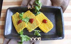 The Goan Kelyachyo Fodi Recipe (Spicy & Crispy Pan Fried Banana Recipe)