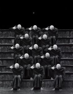 Misha Gordin is a Latvian conceptual photographer currently residing in the US. His moving black and white photographs address some of the deeper questions about existence: birth, death and life. Surrealism Photography, Conceptual Photography, Dark Photography, Conceptual Art, Tumblr Sketches, Hip Hop Art, Aesthetic Drawing, Monochrom, Collage