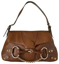 f23ec20ada Gucci Tom Ford Chain Leather Flap Shoulder Bag. Get one of the hottest  styles of
