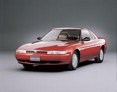 1990 - Mazda Eunos Cosmo