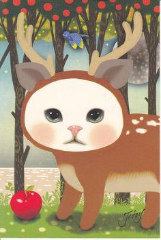 Jetoy cat