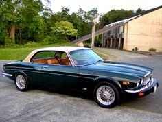 jaguar classic cars e type Jaguar Xj Coupe, Jaguar Xj12, Jaguar Cars, Retro Cars, Vintage Cars, Austin Martin, Automobile, Jaguar Daimler, Convertible