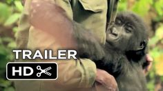 Virunga | Nominated for Best Documentary Feature | Official Trailer 1 (2014) - Netflix Documentary HD