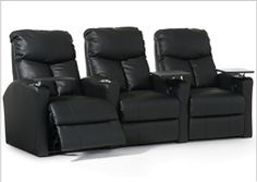 Octane Seating - High Performance Comfort | Leader in Home Theater Seating