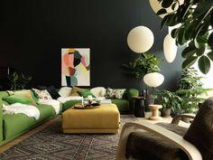 Ilse Crawford: The Designer Of The Year At Maison et Objet Paris | Interior Design Inspiration. Home Decor. #interiordesign #maisonetobjet #homedecor Find more at: https://www.brabbu.com/en/inspiration-and-ideas/interior-design/ilse-crawford-designer-year-maison-objet-paris