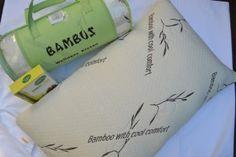 bambuskissen_wellnesskissen mit bambusfußpads Fat Burning, Blue, Bamboo, Pillows, Plants