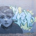 ARTISTS LANE PAINT UP 2014 | LAND OF SUNSHINE