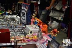PHOTOS: Attack on Otakuthon 2015 – Events & Main Show Floor