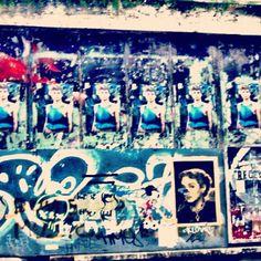 #london #instagramyourcity #streetart #uk #england - @mortizs- #webstagram