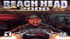Beach Head 2000 Game Free Download