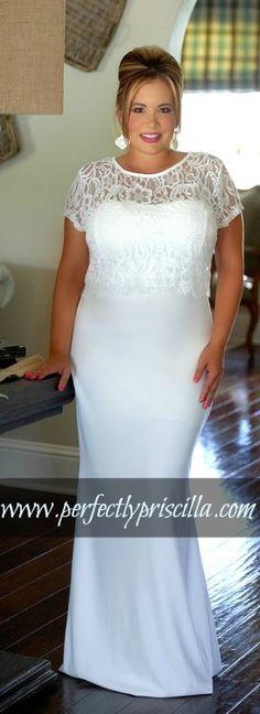 #plus #plusfahion #boutique #boutiquestyle #fashion #fashionforward #cute #wedding #weddingready #cutelook #fashion #curvy #curvydress #dresstoimpress #curves #plusdress #cutefashion #white #weddingdayready #beautiful #pluslook #summerwedding #attire #formal #curvywedding #cute #prettyinplus #trendy #trending #plusisbeautiful #beautifullook #gown #weddinggown #beautifulgown #weddingready #plusisbeautiful #prettyinplus