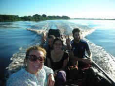 Pantanal Wetlands Brazil world's largest wetlands Day3 - Exploramum & Explorason