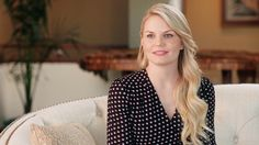 Jennifer Morrison shares the story of her battle with migraines