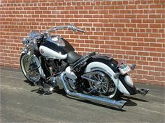Yamaha Roadstar retro inspiration.