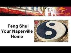 Feng Shui Your Naperville Home - http://ryanhillrealty.tumblr.com/post/121665478421/feng-shui-your-naperville-home  If you're a Naperville homeowner who is looking for a change of residence, please do not hesitate to call me,Teresa Ryan at 630-276-7575. As a Naperville luxury real estate expert and Managing Broker/Owner of Ryan Hill Realty – www.RyanHillRealty.com, I have the experience and tools to help you sell your Naperville Luxury home.